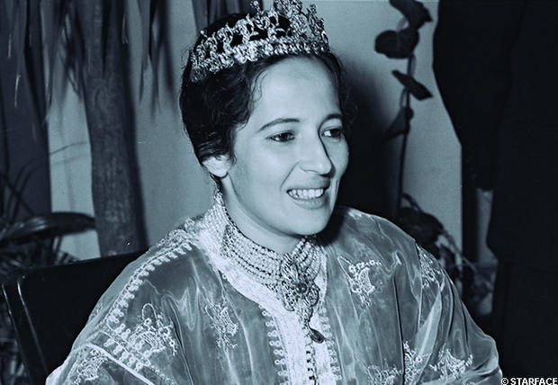 Lalla Aisha: The Speech that Liberated Moroccan Women