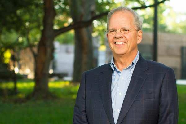 US ambassador to the Netherland, Timothy Broas,