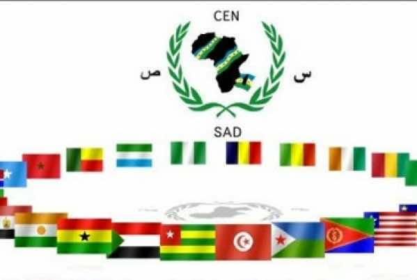 Image result for CEN-SAD