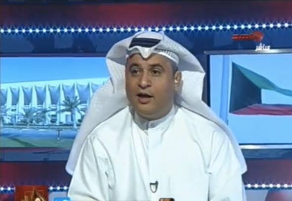 Alshahed TV Channel, Mohammed Al Mulla