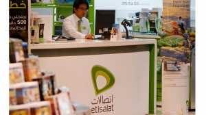 Etisalat from United Arab Emirates