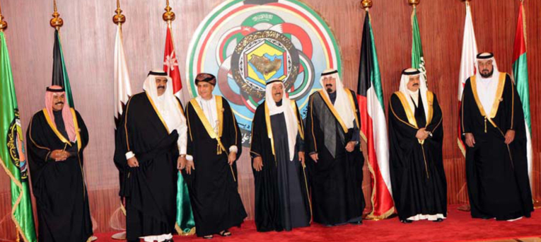 Gulf Countries to Form a Military Alliance with Morocco, Egypt, Jordan