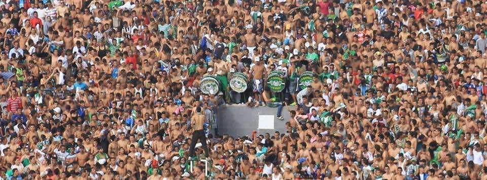 Helala Boys, Kenitra's sport fans