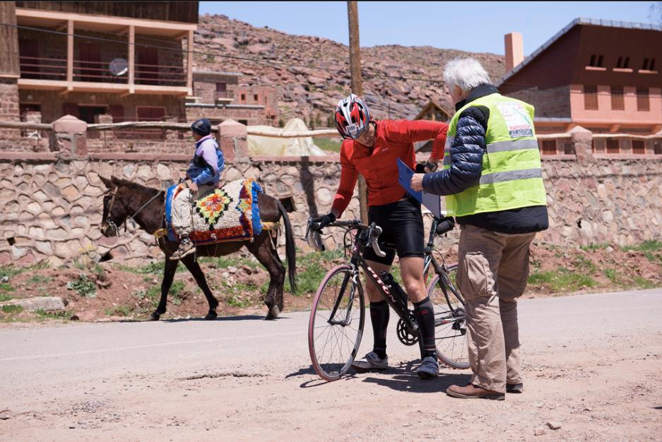 Marrakech Atlas Etape, April 28 2013, Photo by Alan Keohane & Terry Munson www.still-images.net