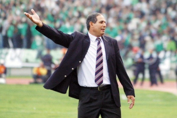 Morocco's Football Federation Mulls Appointing Bado Zaki Coach of National Team