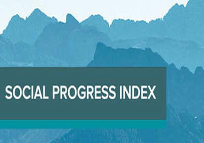 Morocco Ranks 91 in the 2014 Social Progress Index