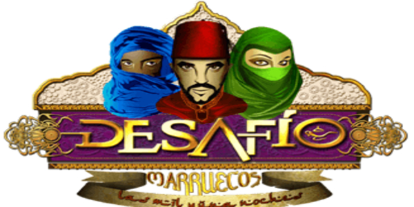 Colombian Reality TV Show Desafio Chooses Morocco for its 2014 Edition