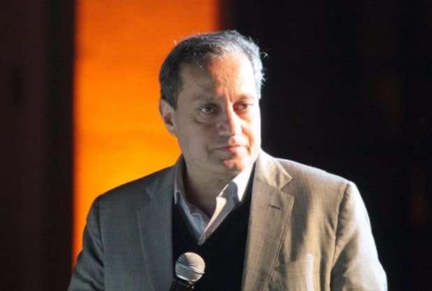 Fes Festival Founder Faouzi Skali Awarded French Legion d'Honneur