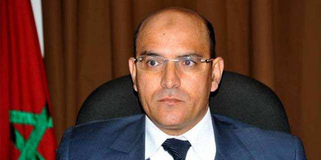 Hassan Aourid Went to Washington