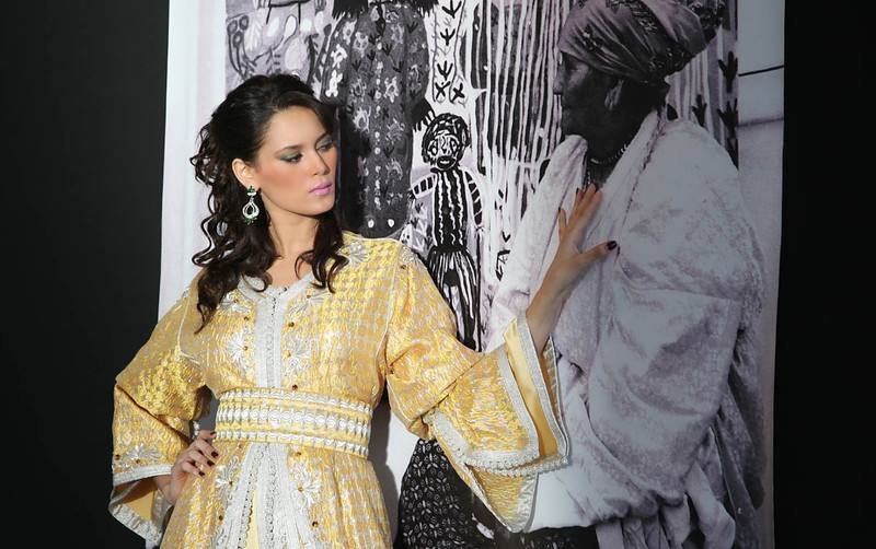 Lamiaa Alaoui
