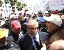 Labor Day: Moroccan Unions Lead Massive Mobilization Against Government Policies