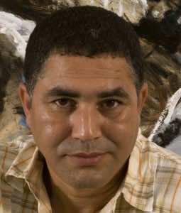 Morocco's Youssef Elkahfai