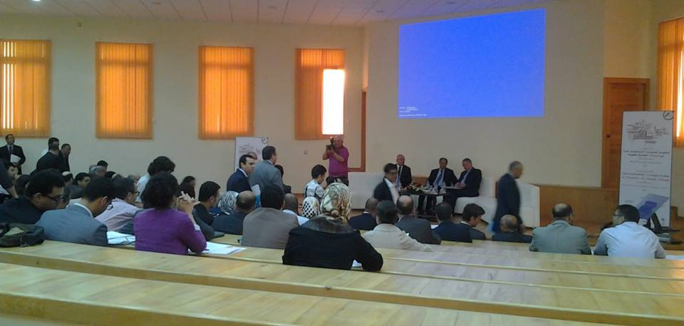Morocco Hosts First Open Government Data Forum in Rabat