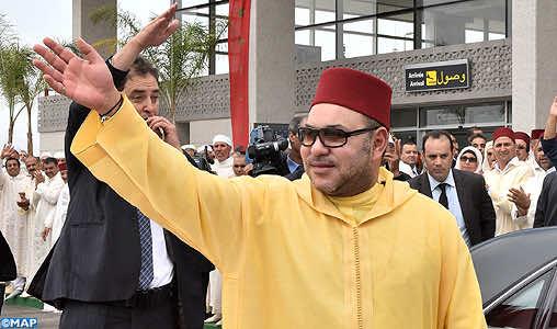 SM-le-Roi-inaugure-le-nouvel-aeroport-de-Beni-Mellal-EXP