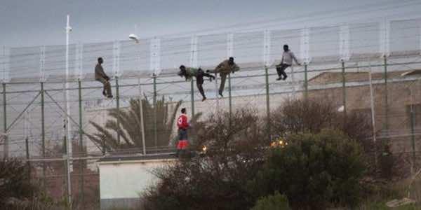 immigration to Mlila
