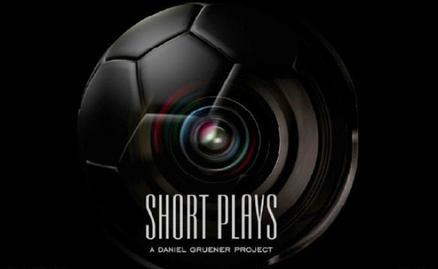 the 2014 World Cup Short Film