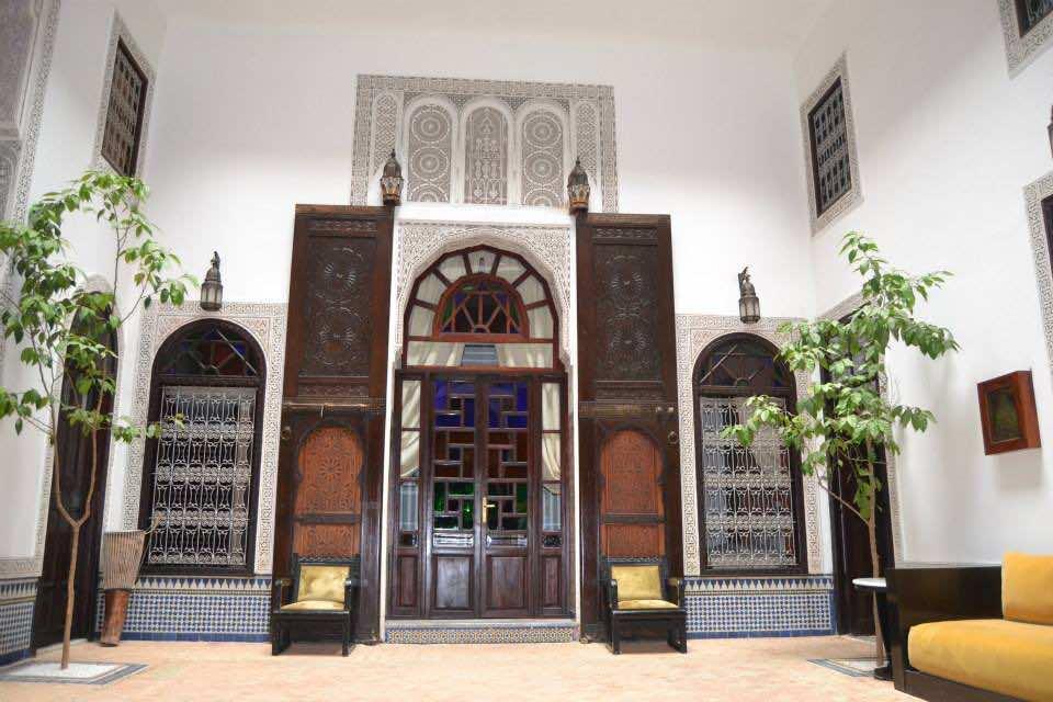 Morocco Tourist Attractions