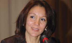 Amal Cherif Haouat