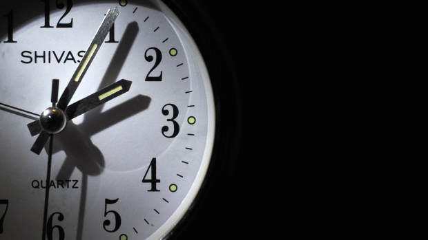 European Commission Chairman Pledges End of Daylight Saving Time