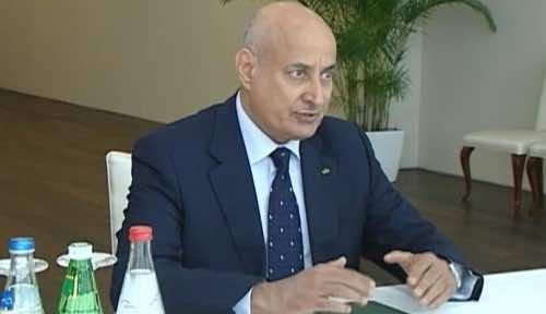 Dr Abdulaziz Othman Altwaijri, Director General of ISESCO