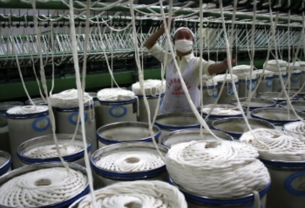 Growing Morocco's Textile Industry