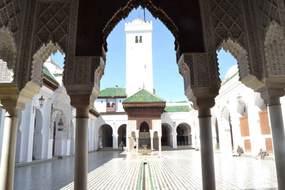 Ramadan Life and Traditions in Morocco
