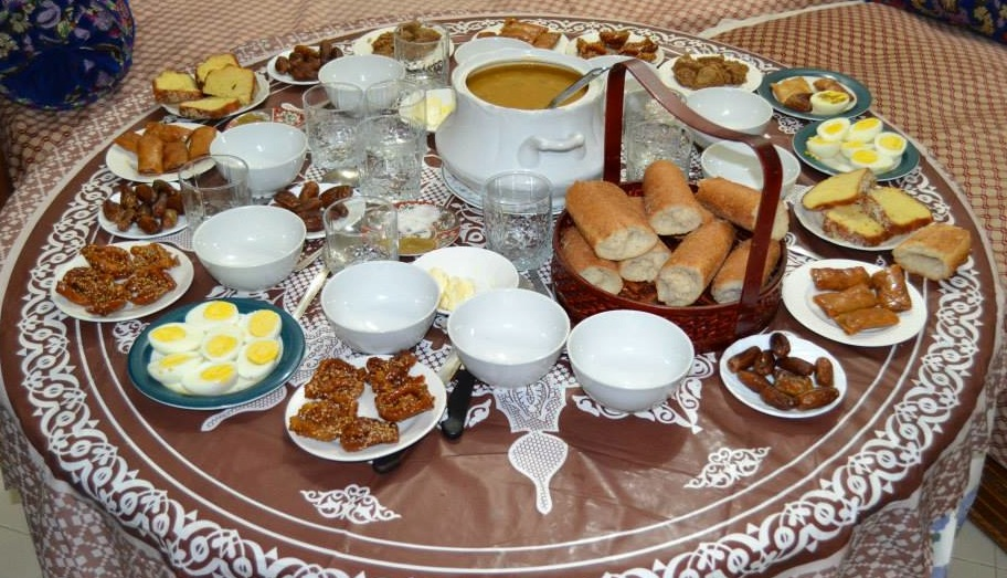Ramadan Life And Traditions In Morocco Morocco World News