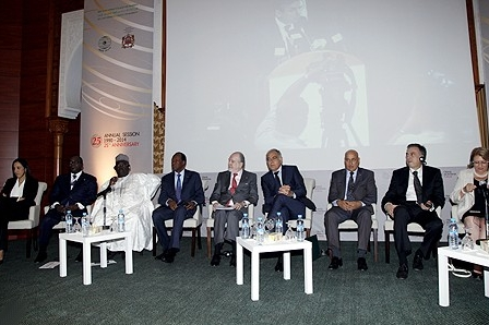 Sub-Saharan Africa Is a Priority For Morocco