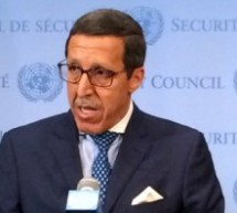 MINURSO: Morocco Takes Note of Security Council Resolution