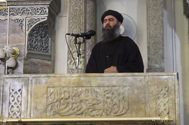 Turkey Arrests Sister of Former ISIS Leader al Baghdadi
