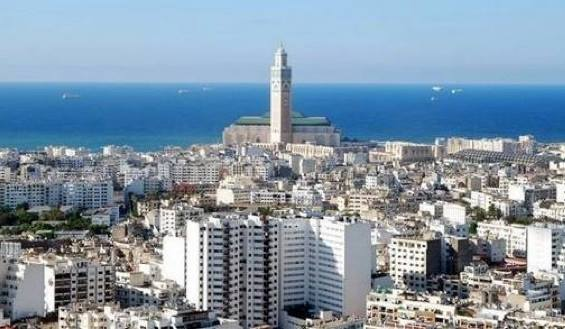 Casablanca Ranks 67 Among 416 World's Most Dangerous Cities
