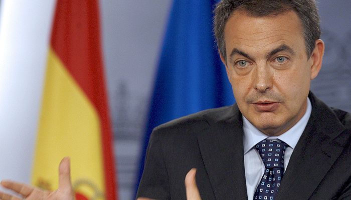 Zapatero Confident About Morocco and Spain's 'Positive' Ties