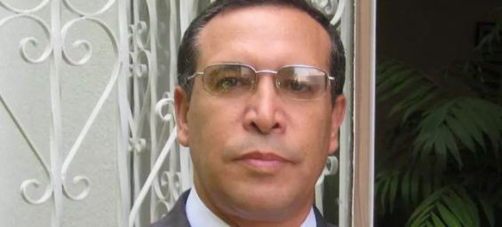 Moroccan Lawyer Refuses Legion of Honor Because of France's Support of Israel