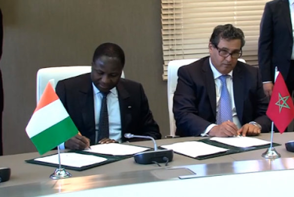 Morocco, Côte d'Ivoire sign new agreement on agricultural cooperation