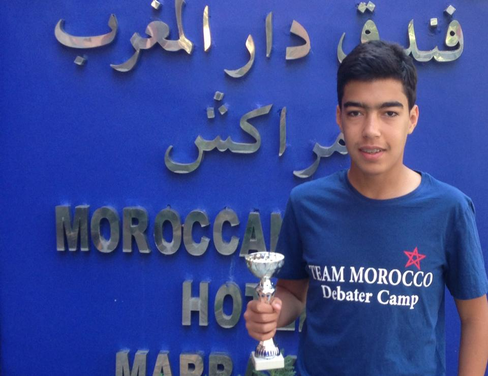 Morocco's First Ever Debate Camp Brings Students From All Over Morocco