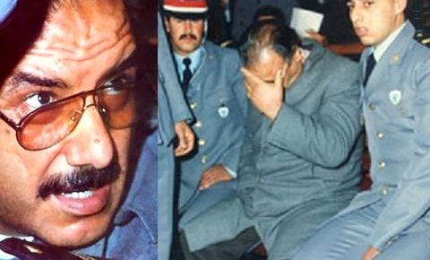 Tabet, Police Commissioner Serial Rapist Executed in Ramadan 1993