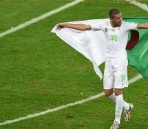 Thank you Algeria for Honoring the Maghreb
