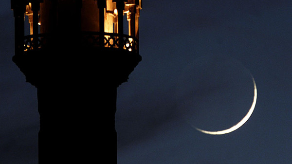 Astronomer's Prediction: Ramadan to Begin on May 17