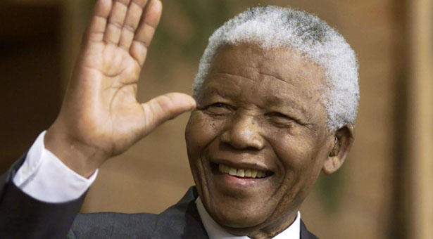King Mohammed VI Pays Tribute to Peace Champion, Nelson Mandela