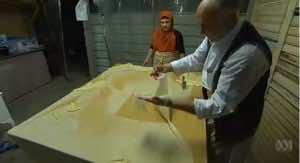 cheese sweet maker
