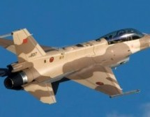 Moroccan F-16 Warplane Goes Missing in Yemen