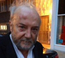 British MP George Galloway Assaulted Over Israel Comments