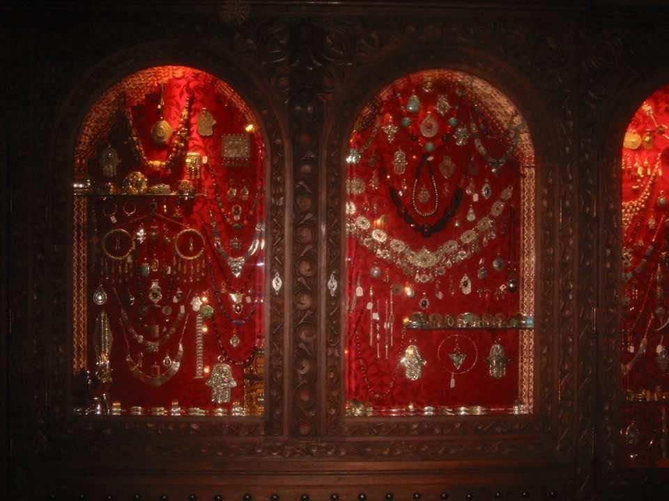 Craftsmenship in Fez Medina