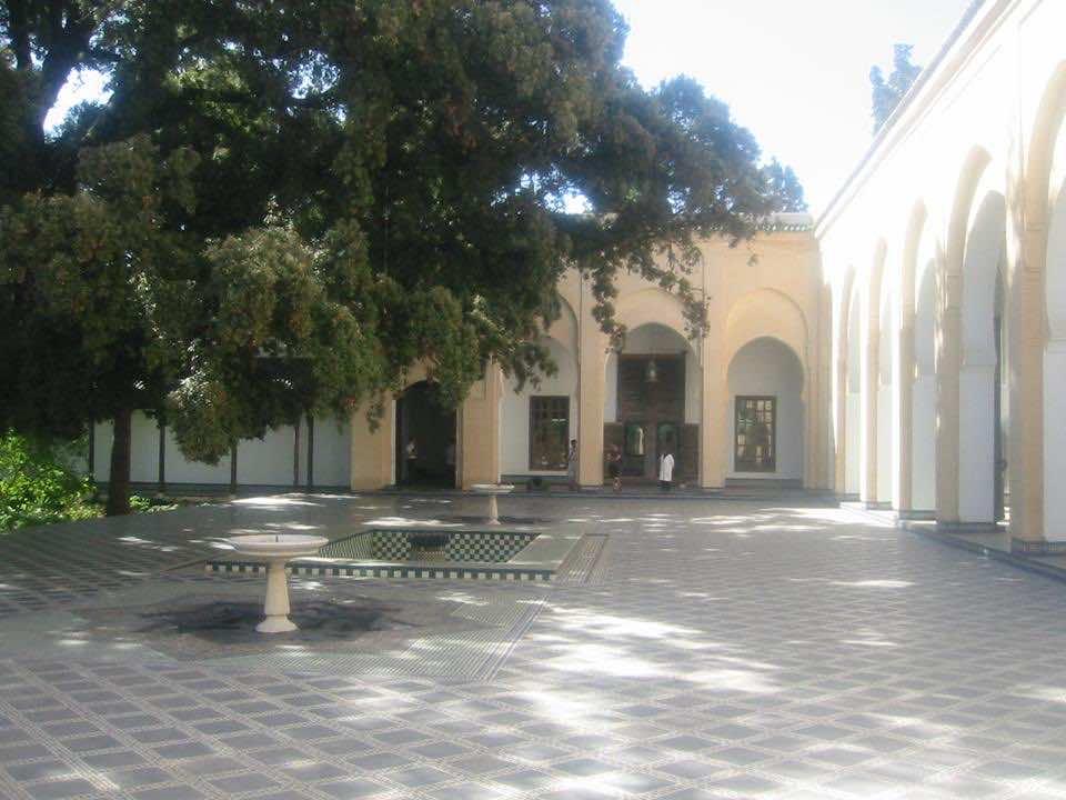 Dar El Makri in Fez, Morocco