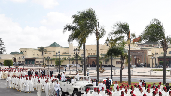 Following Death of His Aunt, King Mohammed VI Cancels Festivities of His Birthday