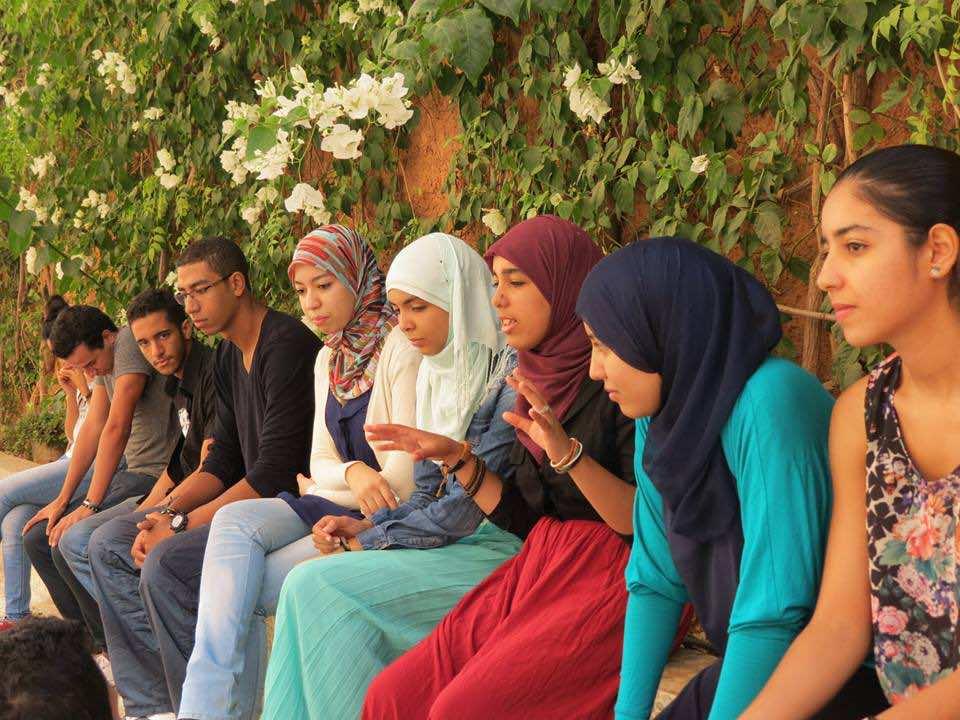 Photo Courtesy of Future Moroccan Entrepreneurs, Marrakech 2014