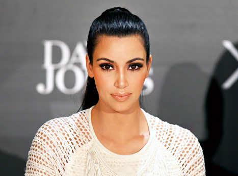 Kim Kardashian, Morocco's Argan Oil is My Beauty Secret