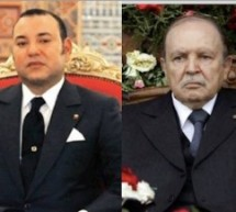 Do Morocco and Algeria Need theSuperpowers?