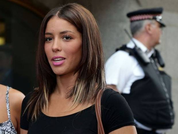Moroccan British Singer Nawal Msaad Cleared of Charges of Funding ISIS