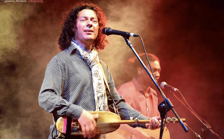 Moroccan Singer Aziz Sahmouni Seeks to Obtain Algerian Citizenship